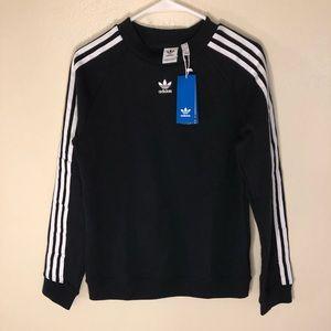 Adidas Women's Crew neck Sweater